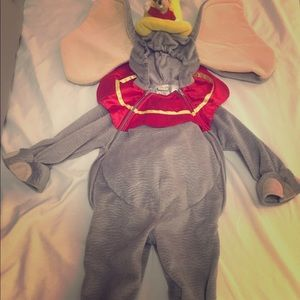 Disney Dumbo Infant Costume